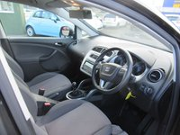 USED 2012 12 SEAT ALTEA 1.6 SE ECOMOTIVE CR TDI 5d 103 BHP