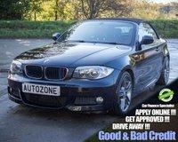 2011 BMW 1 SERIES 2.0 120D M SPORT 2d 175 BHP £9495.00