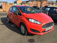 USED 2015 65 FORD FIESTA 1.2 STUDIO 3d 59 BHP CHEAP TO RUN, LOW CO2 EMISSIONS, LOW ROAD TAX, LOW INSURANCE AND EXCELLENT FUEL ECONOMY!..WITH AUXILLIARY INPUT AND ONLY 19738 MILES! WITH FULL FORD HISTORY!