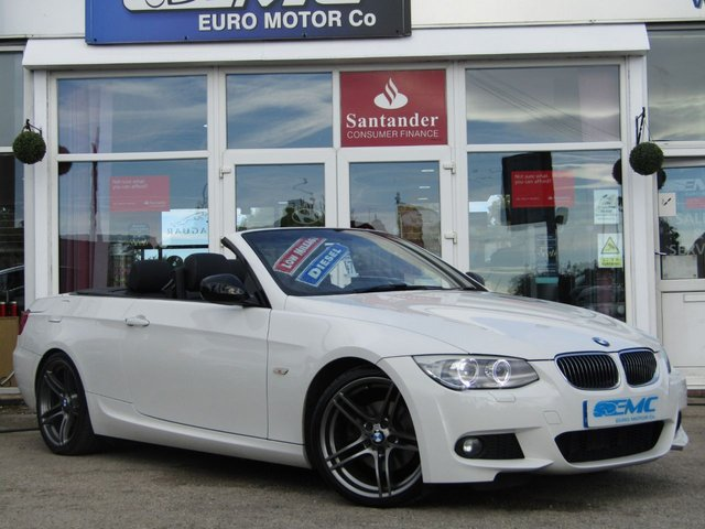 2012 62 BMW 3 SERIES 2.0 320D SPORT PLUS EDITION 2d AUTO 181 BHP