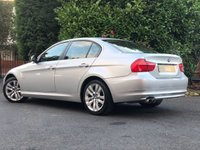 USED 2010 10 BMW 3 SERIES 3.0 325I SE 4d AUTO 215 BHP *LOW MILES*
