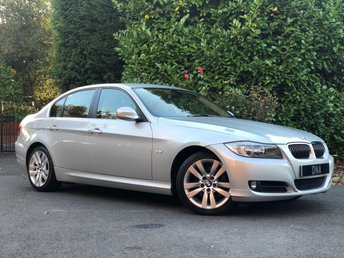 2010 BMW 3 SERIES 3.0 325I SE 4d AUTO 215 BHP *LOW MILES* £8499.00