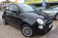 2008 FIAT 500 1.2 POP 3d 69 BHP £SOLD