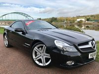 USED 2009 59 MERCEDES-BENZ SL 3.0 SL300 2d 231 BHP **FULL AMG SPORTS PACK - RARE 300SL**