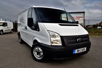 2013 FORD TRANSIT 2.2 280 LR 5DR 140 BHP £6995.00