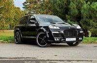 2008 PORSCHE CAYENNE 3.6 TIPTRONIC S 5d AUTO £19995.00