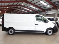 """USED 2015 65 VAUXHALL VIVARO 1.6 2900 L2H1 CDTI P/V  115 BHP LWB-ONE OWNER """"YOU'RE IN SAFE HANDS"""" - AA DEALER PROMISE"""