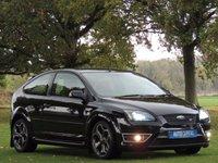 2006 FORD FOCUS 2.5 ST-2 3d 225 BHP £5999.00
