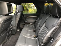 USED 2017 67 LAND ROVER DISCOVERY 3.0 TD6 HSE LUXURY 5d AUTO 255 BHP