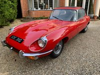 USED 1969 JAGUAR E-TYPE 4.2 4.2 2d  UK CAR!!!!!!RHD!!!!MATCHING NUMBERS!!!!EXCELLENT CONDITION INSIDE AND OUT