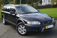 2005 VOLVO XC70 2.4 D5 SE 5d AUTO 183 BHP £8995.00