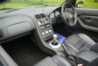 USED 2002 02 MG TF 1.8 135 2d 135 BHP VERY DESIRABLE CONVERTIBLE** BECOMING COLLECTIBLE