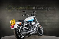 USED 2017 17 HARLEY-DAVIDSON SPORTSTER XL 883 L SUPERLOW 17  GOOD & BAD CREDIT ACCEPTED, OVER 500+ BIKES IN STOCK