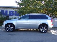 USED 2012 61 VOLVO XC90 2.4 D5 R-DESIGN AWD 5d AUTO 200 BHP ESTATE
