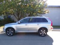 USED 2012 61 VOLVO XC90 VOLVO XC90 D5 R DESIGN 4WD FULLY LOADED 7 SEATS ONLY 55,000 MILES PART EXCHANGE AVAILABLE / ALL CARDS / FINANCE AVAILABLE