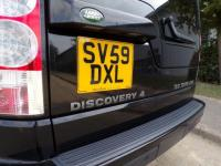 USED 2009 59 LAND ROVER DISCOVERY LAND ROVER DISCOVERY 4 3.0TDV6 HSE DIESEL AUTOMATIC SAT NAV PART EXCHANGE AVAILABLE / ALL CARDS / FINANCE AVAILABLE