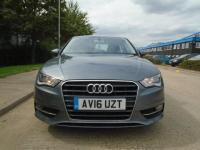USED 2016 16 AUDI A3 1.4 TFSI SAT NAV SPORT ONLY 17,000 MILES AUDI WARRANTY PART EXCHANGE AVAILABLE / ALL CARDS / FINANCE AVAILABLE
