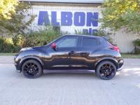 USED 2013 63 NISSAN JUKE 1.6 DIG-T 4WD M-CVT NISMO ONLY 30,000 MILES PART EXCHANGE AVAILABLE / ALL CARDS / FINANCE AVAILABLE