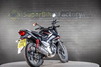 USED 2016 66 HONDA CBF125 1WH-F  GOOD & BAD CREDIT ACCEPTED, OVER 500+ BIKES IN STOCK