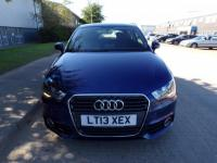 USED 2013 13 AUDI A1 1.4 TFSI SPORT PETROL MANUAL SAT NAV ONLY 20,000 MILES PART EXCHANGE AVAILABLE / ALL CARDS / FINANCE AVAILABLE