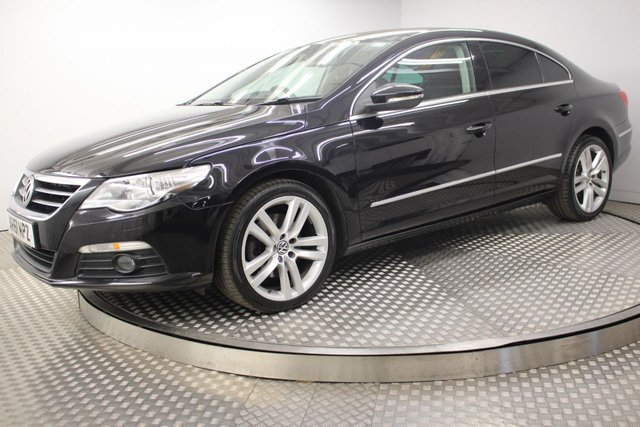 View our VOLKSWAGEN PASSAT CC