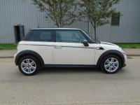 USED 2012 62 MINI HATCH COOPER 1.6 PETROL AUTOMATIC JUST 6000 MILES IMMACULATE PART EXCHANGE AVAILABLE / ALL CARDS / FINANCE AVAILABLE