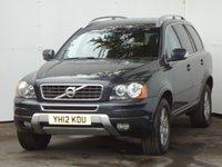 2012 VOLVO XC90 2.4 D5 ES AWD 5d AUTO 200 BHP £12988.00