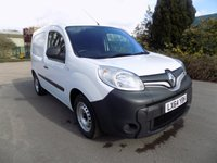 USED 2014 64 RENAULT KANGOO 1.5 ML19 DCI 1d 75 BHP ***Nationwide Delivery Available***