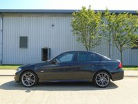 USED 2016 61 BMW 318 2.0 DIESEL SPORT PLUS SPECIAL EDITION 70,000 MILES PART EXCHANGE AVAILABLE / ALL CARDS / FINANCE AVAILABLE