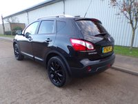USED 2011 60 NISSAN QASHQAI 1.6 N-TEC 60,000 MILES FULL SERVICE HISTORY PART EXCHANGE AVAILABLE / ALL CARDS / FINANCE AVAILABLE