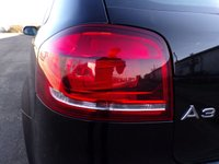 USED 2011 61 AUDI A3  2.0 TDI DIESEL AUTOMATIC S TRONIC BLACK S LINE PART EXCHANGE AVAILABLE / CREDIT & DEBIT CARDS ACCEPTED