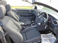 USED 2008 08 FORD FOCUS 2.0 TDCI BLACK FULL HISTORY PART EXCHANGE AVAILABLE / ALL CARDS / FINANCE AVAILABLE