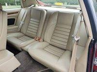 USED 1993 K JAGUAR XJS 5.3 V12 2d AUTO 280 BHP RARE V12 LOW MILEAGE 35K VGC