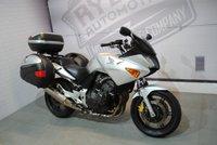 2006 HONDA CBF 600 SA 600cc CBF 600 SA-5  £2350.00