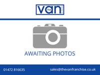 2013 VAUXHALL VIVARO 2.0 2900 CDTI SPORTIVE LWB 115 BHP Aircon Electric windows and more