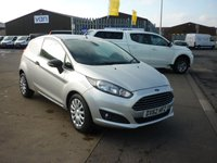 USED 2013 62 FORD FIESTA 1.5 BASE TDCI  75 BHP AIRCON ELECTRIC WINDOWS BLUETOOTH AND MORE