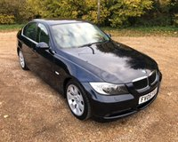 USED 2005 05 BMW 3 SERIES 2.5 325I SE 4d AUTO 215 BHP