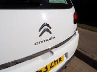 USED 2013 63 CITROEN C3 1.2 VTI SELECTION ONLY 23,000 MILES FULL DEALER HISTORY PART EXCHANGE AVAILABLE / ALL CARDS / FINANCE AVAILABLE