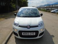 USED 2015 65 FIAT PANDA 1.2 PETROL ONLY 20,000 MILES FULL SERVICE HISTORY PART EXCHANGE AVAILABLE / ALL CARDS / FINANCE AVAILABLE