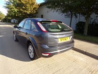 USED 2011 11 FORD FOCUS 1.6 TDCI DPF DIESEL MANUAL SPORT SAT NAV 39,000 MILES PART EXCHANGE AVAILABLE / ALL CARDS / FINANCE AVAILABLE