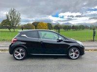 2013 PEUGEOT 208 1.6 THP GTI 3d 200 BHP £6795.00