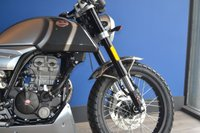 USED 2019 MONDIAL HPS125 Hipster LIMITED EDITION HPS 125CC MONDIAL LIMITED EDITION