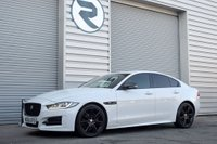 2016 JAGUAR XE 2.0 R-SPORT 4d [FULL JAGUAR HISTORY] £SOLD