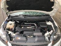 USED 2010 10 FORD FOCUS 2.5 ST-3 3d 223 BHP KEYLESS/XENON/2XKEYS/DAB/PDC