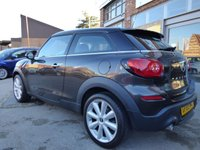 USED 2015 65 MINI MINI PACEMAN 2.0 COOPER SD 3d 143 BHP FULLY LOADED ONE OWNER FROM NEW LOVELY CAR THROUGHOUT