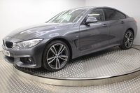 2015 BMW 4 SERIES}
