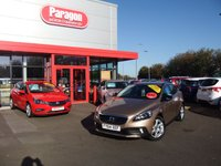 2014 VOLVO V40 1.6 D2 CROSS COUNTRY LUX 5d 113 BHP £9995.00
