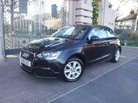 2011 AUDI A1 1.6 TDI SE 3d 103 BHP £6489.00