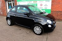 USED 2014 64 FIAT 500 1.2 POP 3d 69 BHP **15x FIAT 500's NOW IN STOCK**