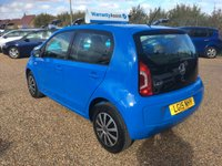 USED 2015 15 VOLKSWAGEN UP 1.0 MOVE UP 5d 59 BHP FULLY AA INSPECTED - FINANCE AVAILABLE